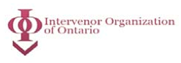 Intervenor Organization of Ontario