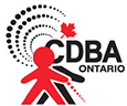 Canadian Deafblind Association - Ontario Chapter