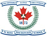 W. Ross Macdonald School